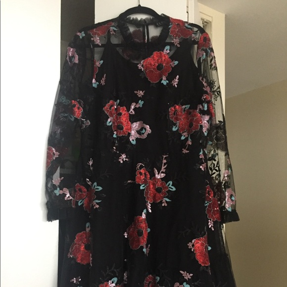 Eloquii Dresses | Nice After Five Plus Size Dress By | Poshmark